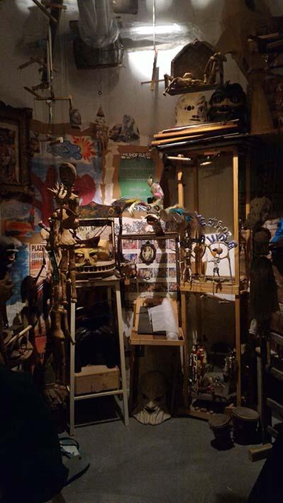 La Casa delle Marionette della Bottega dell'Invisibile - ph Sicilymag