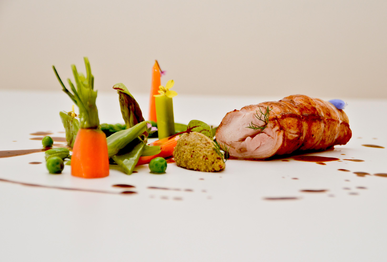La carne secondo Alessandro Ingiulla