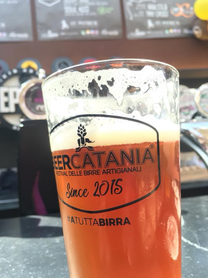 """Catania si prepara per tre giorni """"a tutta Birra"""""""