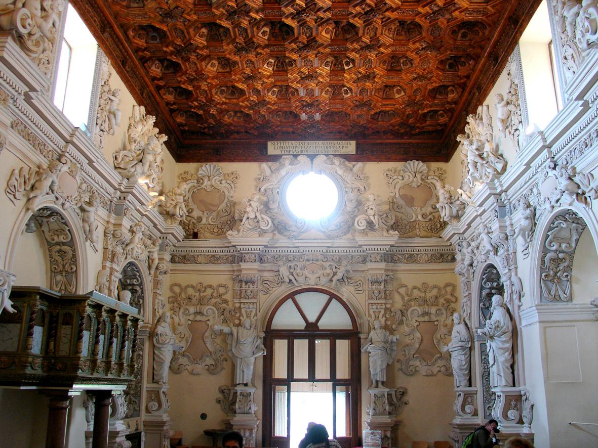 Enna, Santuario del SS. Crocifisso di Papardura