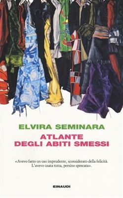 L'ultimo libro della Seminara