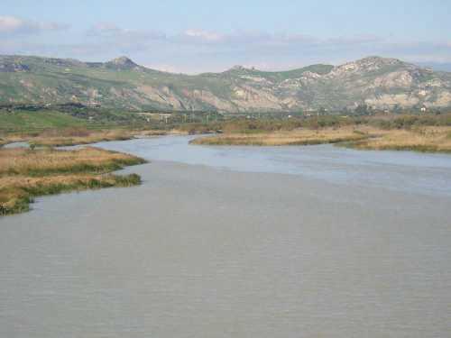 L'Oasi di Ponte barca a Paternò