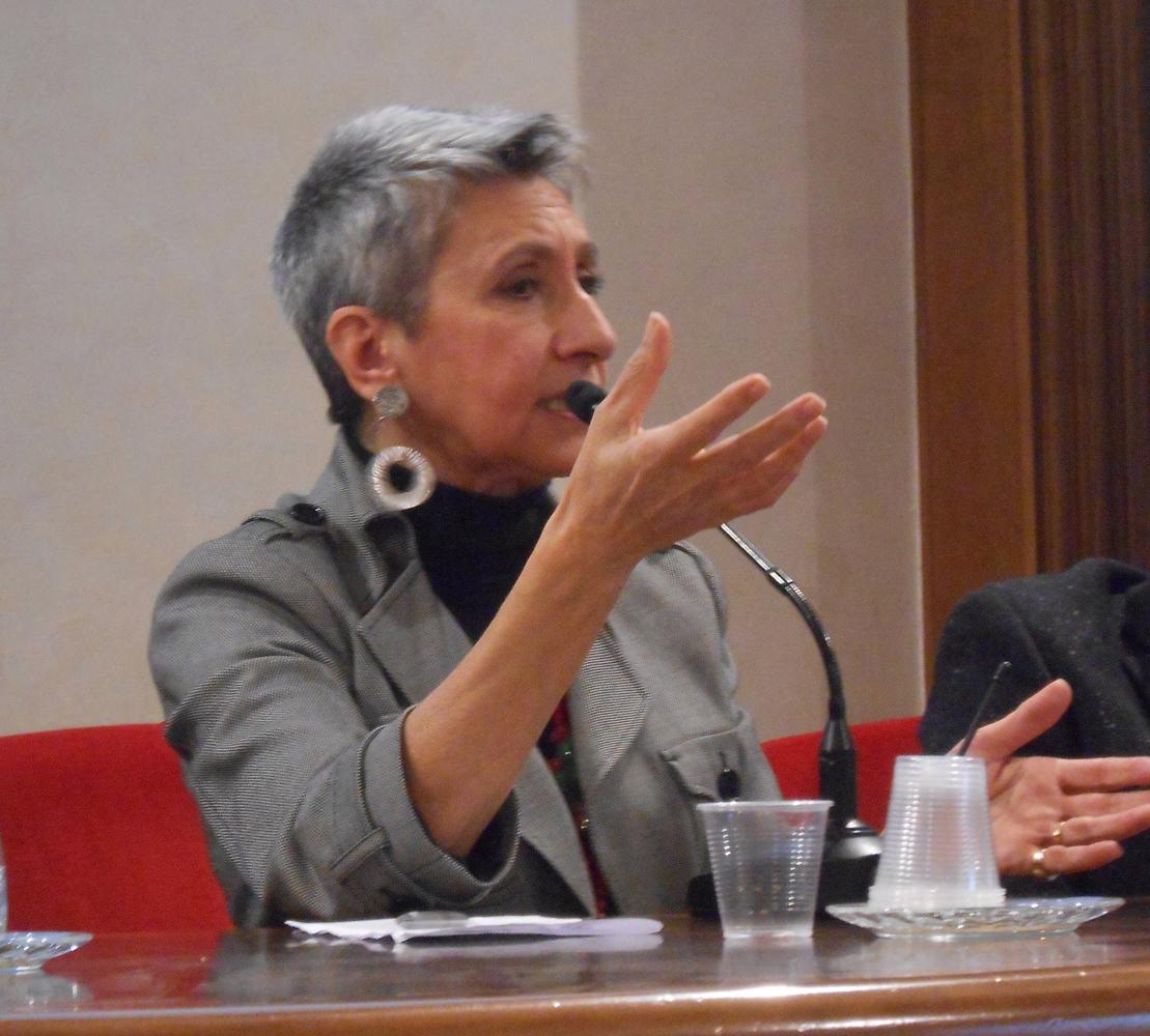 Giuseppina Radice: «Lo studio dell'arte è cura contro il razzismo»