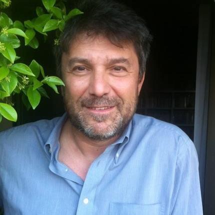 L'editore Mauro Morellini