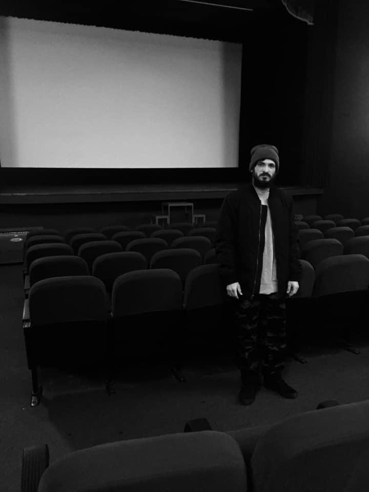 Boriani al cine Autora di Siracusa