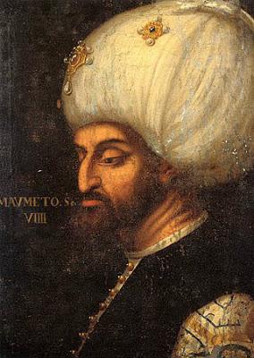 Il profeta Maometto