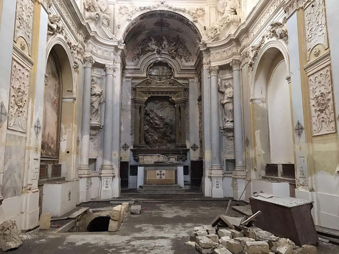 Marsala, Chiesa di Santo Stefano