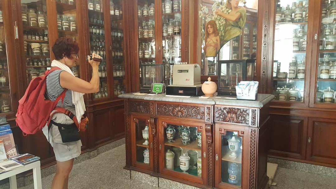 L'antica Farmacia Cartia