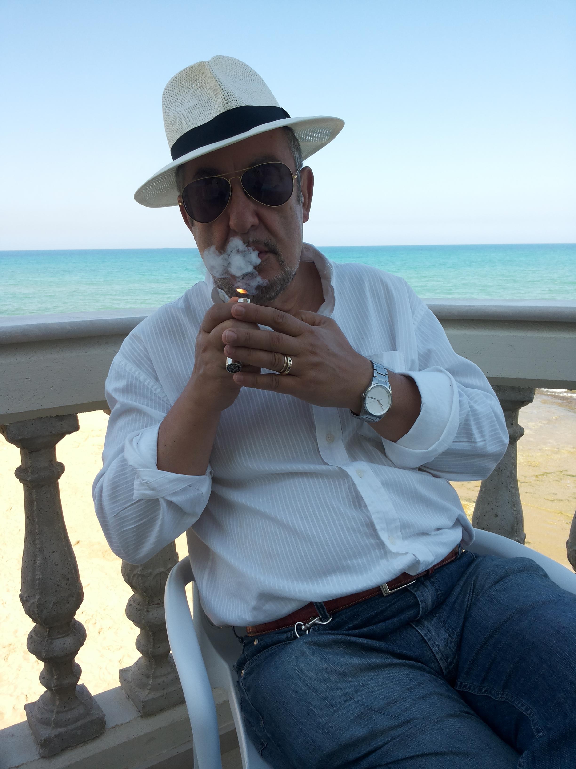 Guido Guidi Guerrera, giornalista e scrittore