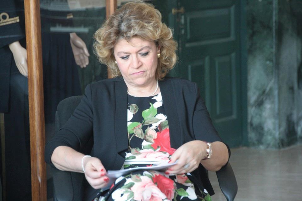 Elvira Siringo