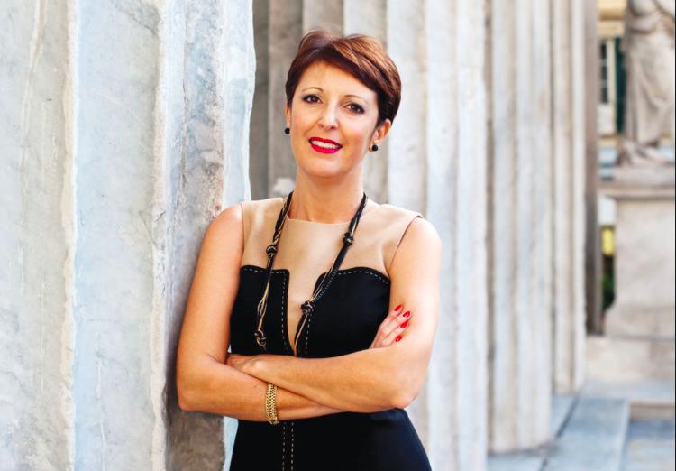 Emanuela Ersilia Abbadessa