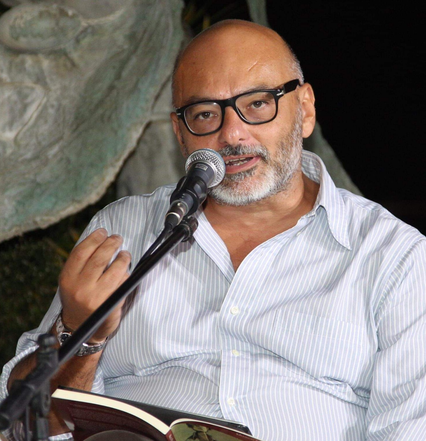 Francesco Massaro