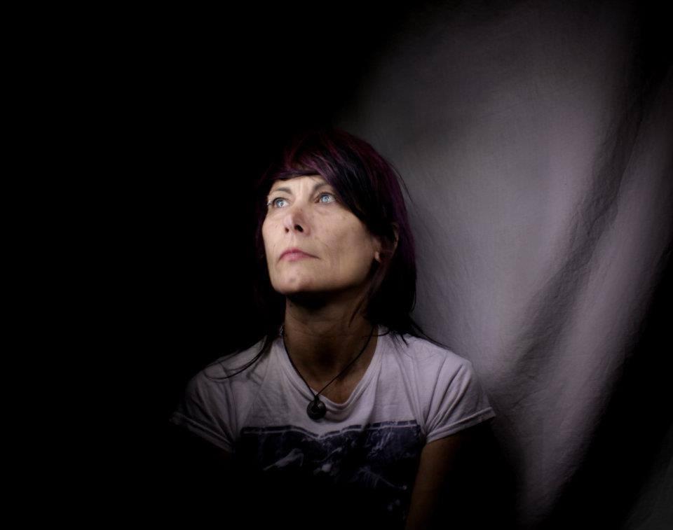 Stefania Licciardello, Andrea Nu Photography