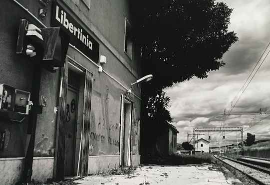 Libertinia, foto di Eletta Massimino