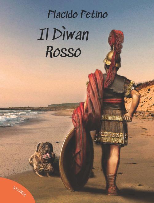 La copertina di Il Dìwan Rosso