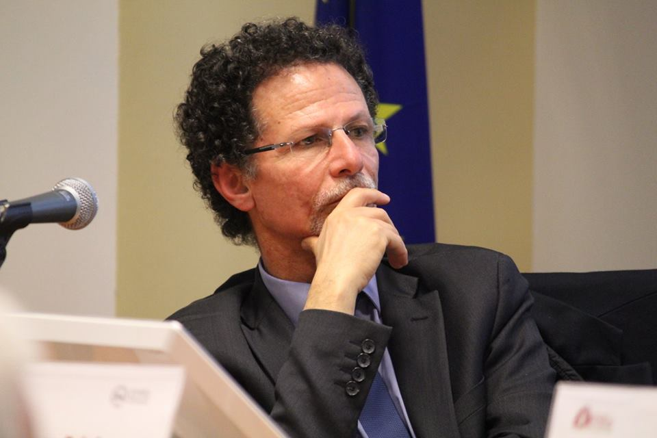 Francesco Priolo
