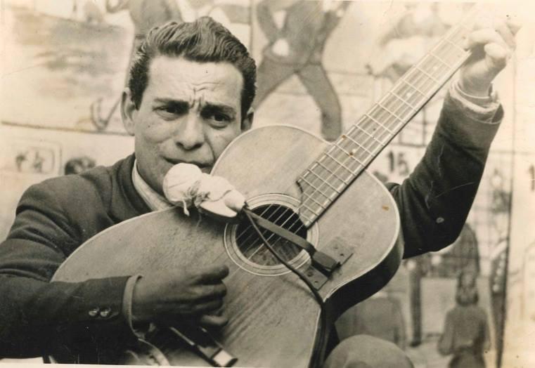 Vito Santangelo