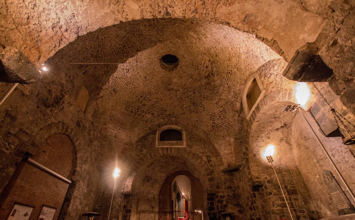 Catania, Cappella Bonajuto