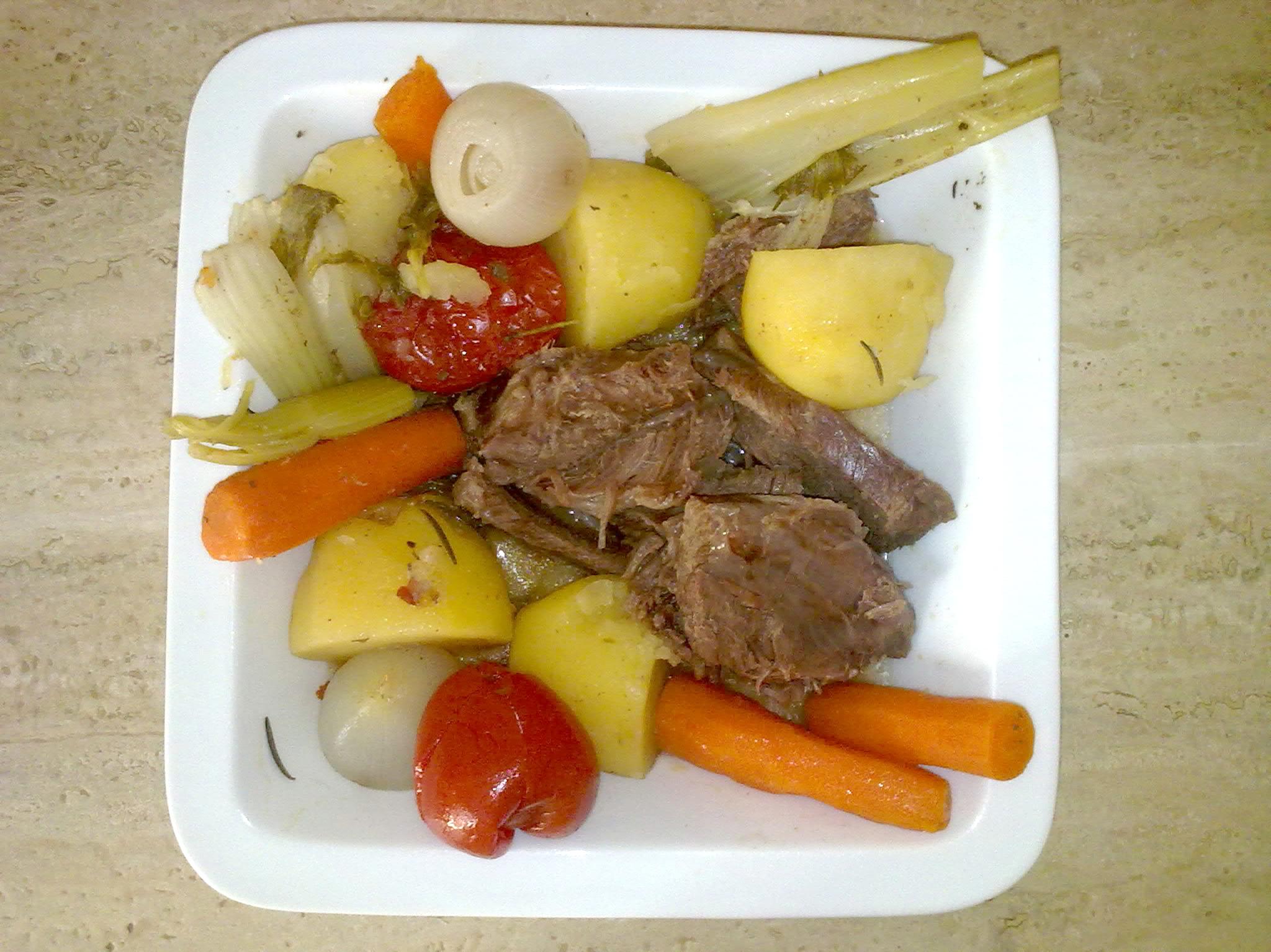 Carne salada fatta in casa carni di vitello e manzo t for Cucinare entrecote