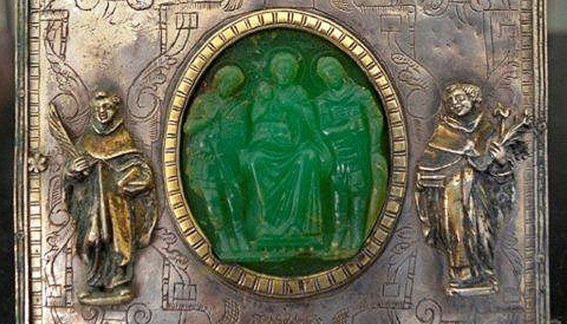 Minima sacra, arte e devozione a Mazara del Vallo