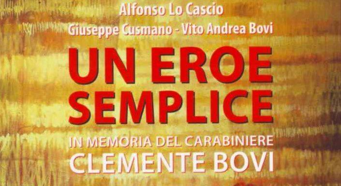 Clemente Bovi, un eroe semplice