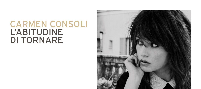 Carmen Consoli saluta la nascita di SicilyMag