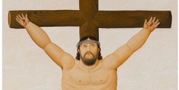 Botero: «La mia mostra a Palermo sembra racchiusa in un unico Libro sacro»
