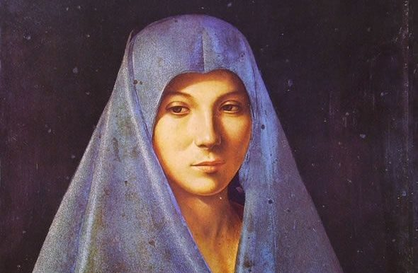 Il ritorno in Sicilia di Antonello da Messina