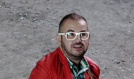 Viva la Vita. Il video di Paolo Antonio girato al Bellini di Acireale