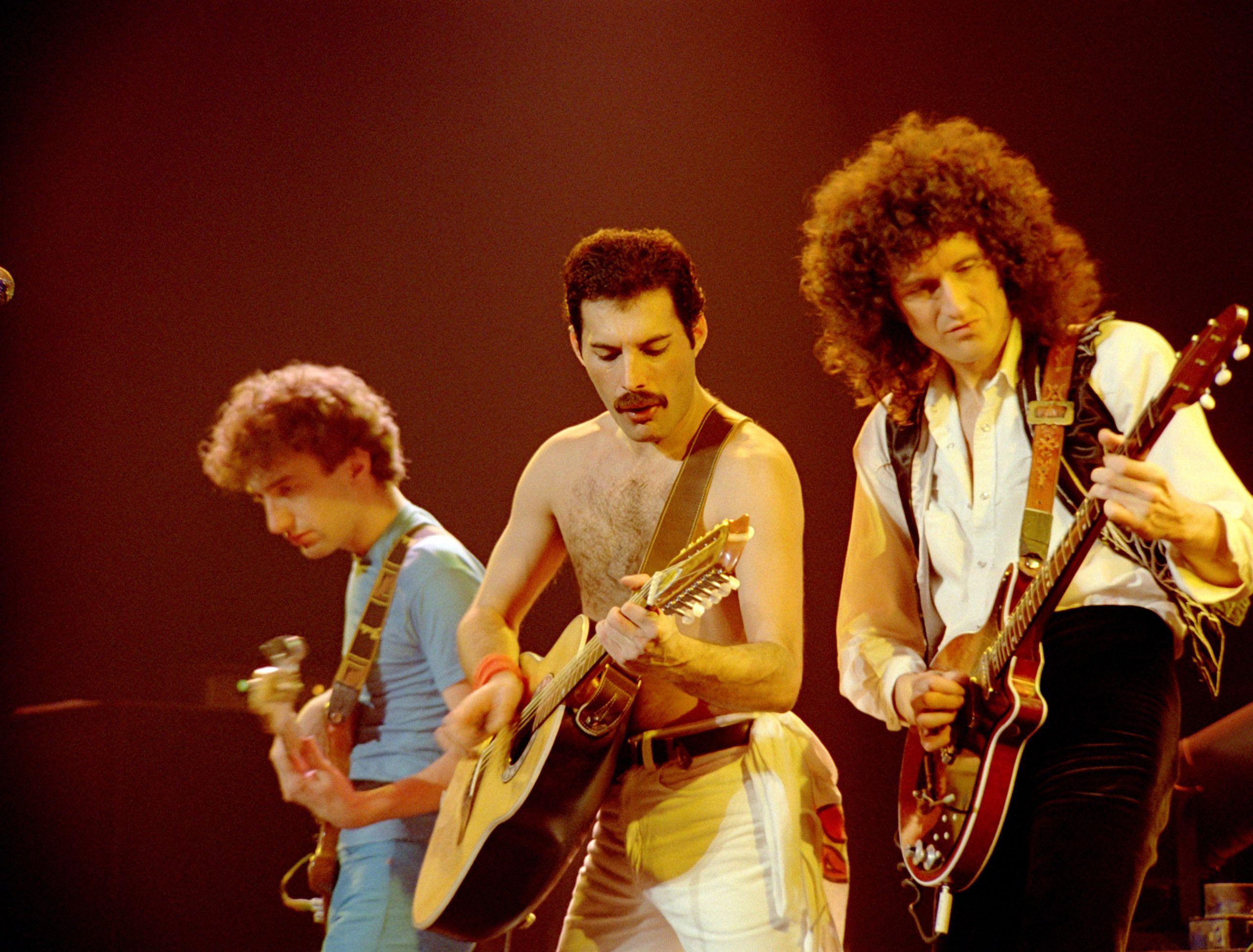 """Il concerto """"Queen Rock Montreal"""" arriva al cinema il 16, 17 e 18 marzo"""