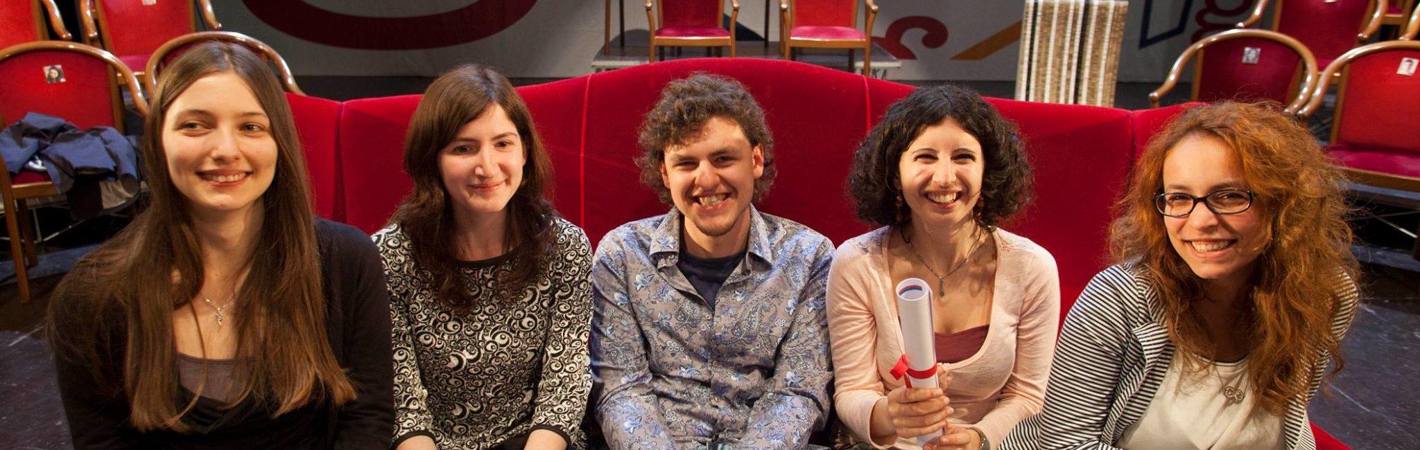 La catanese Mascolino e il riesino Terranova tra i 5 finalisti del Campiello giovani