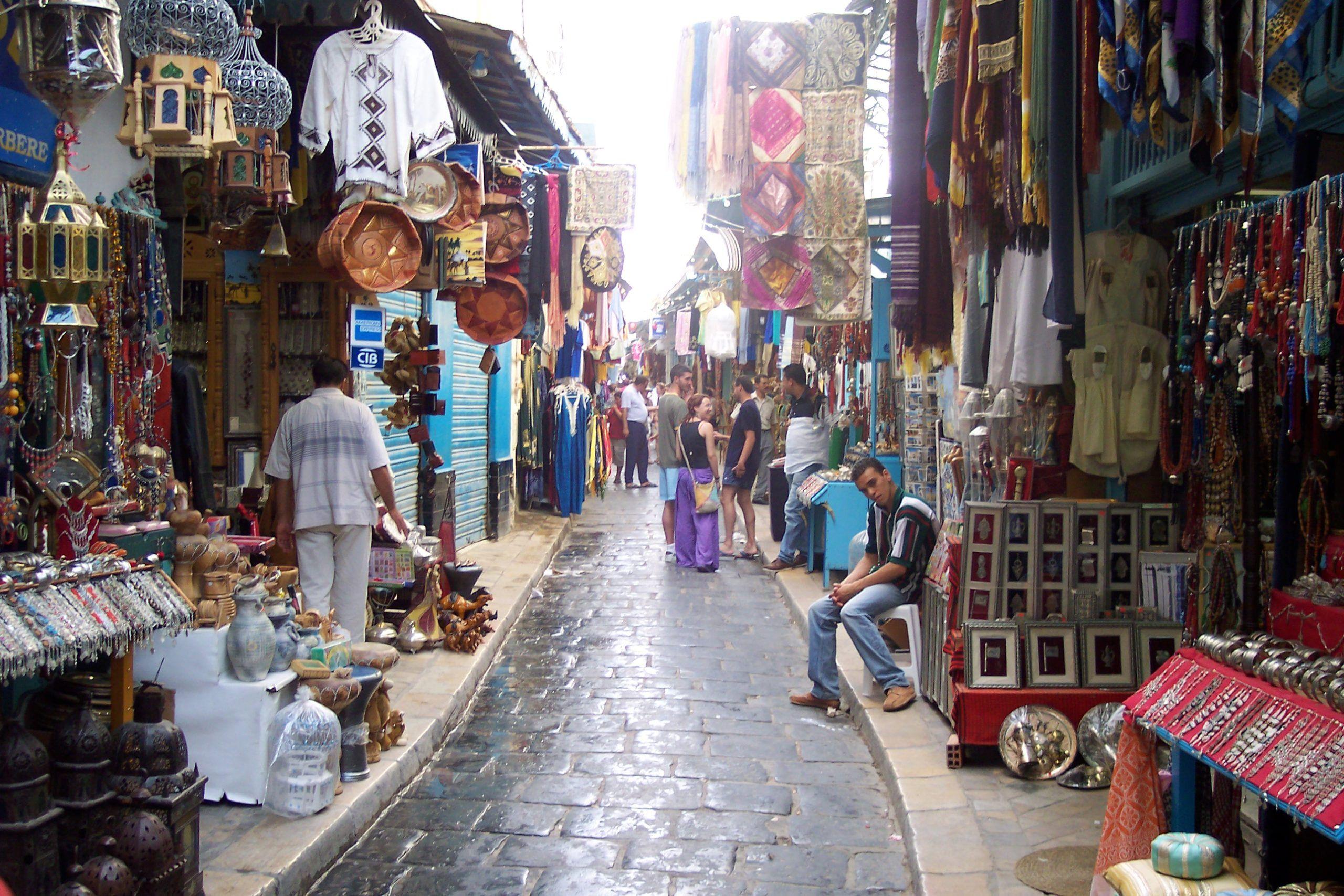 Da Carthago a Panormus, per una settimana siamo tutti tunisini