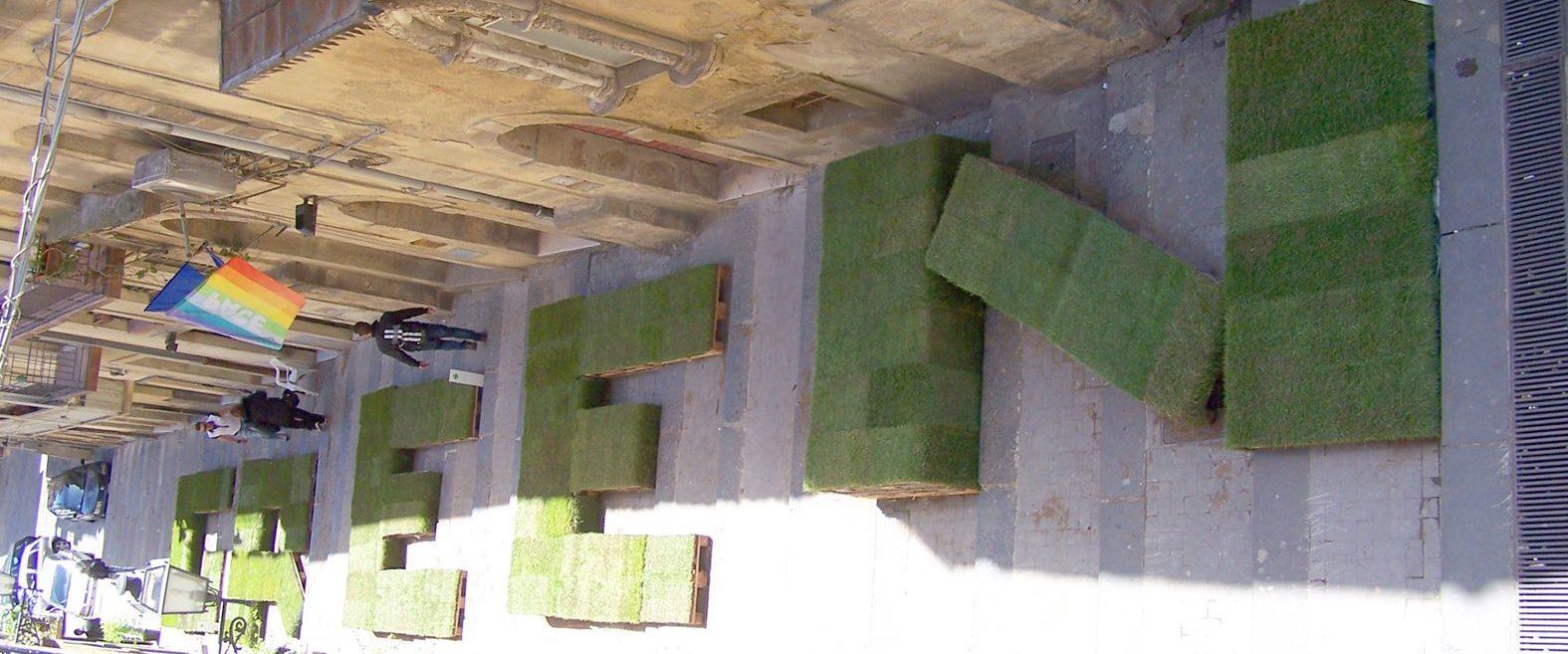 Biennale del paesaggio, Caltagirone chiama Barcellona