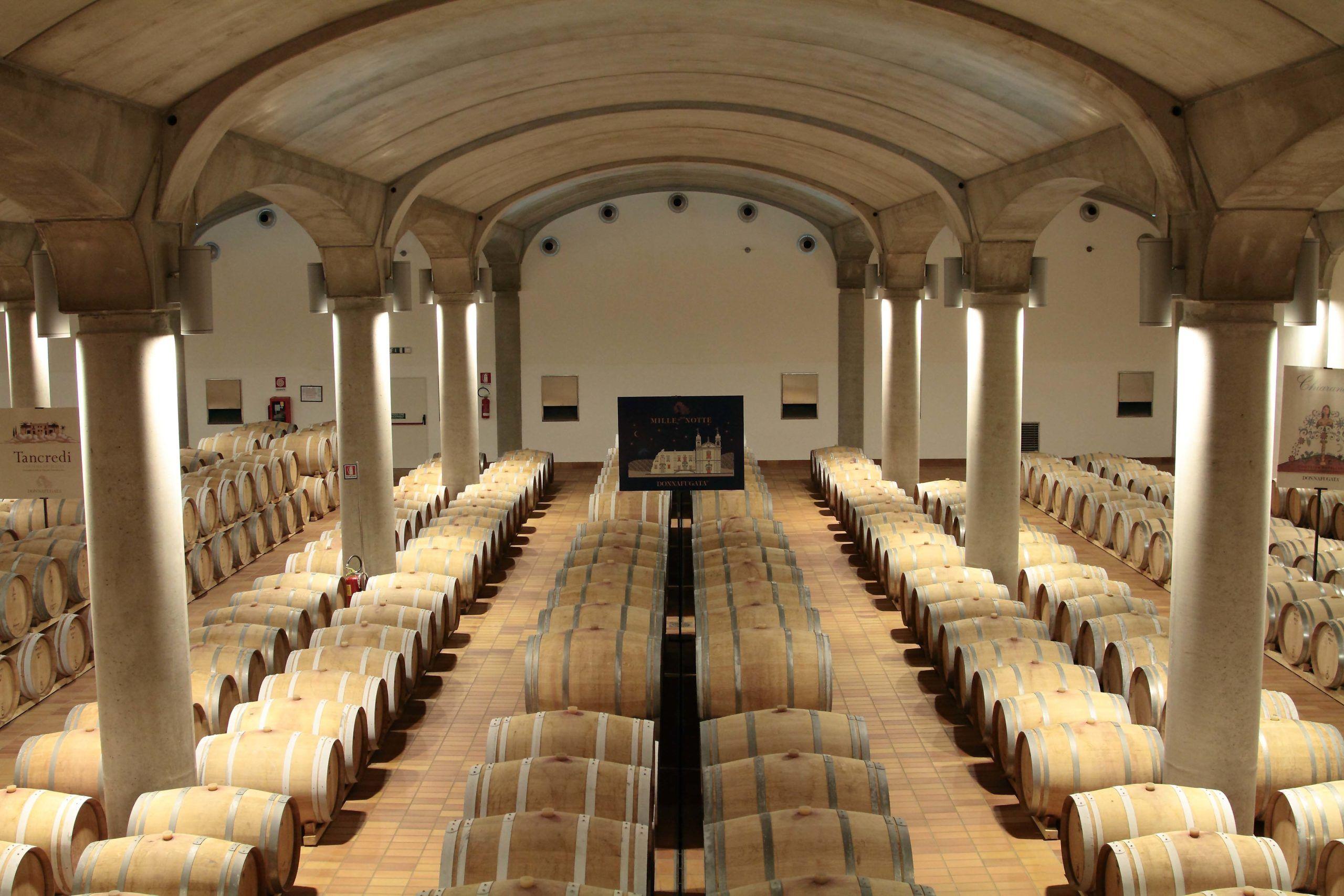 A tu per tu con il vino<br> Il 30 e 31 maggio Cantine Aperte