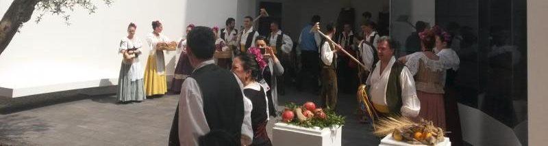 Amorfood, il cibo abbraccia l'arte contemporanea