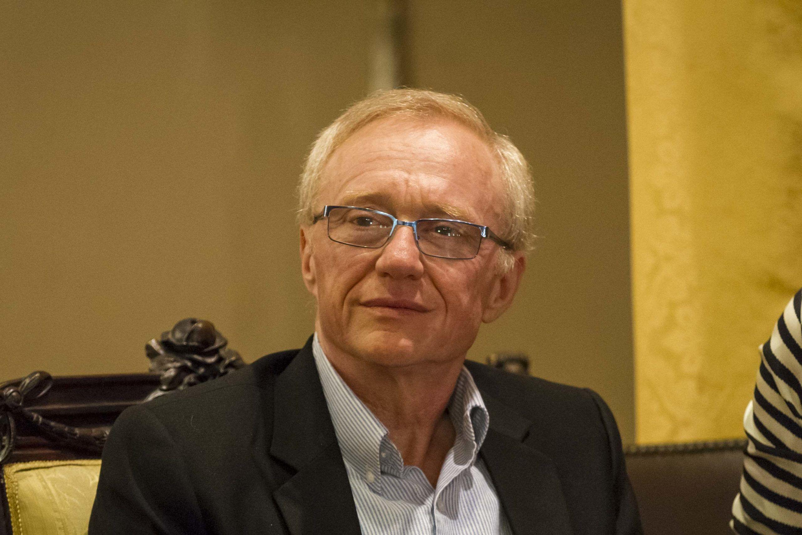 Grossman: «In Israele manca l'accoglienza del Mare Nostrum»