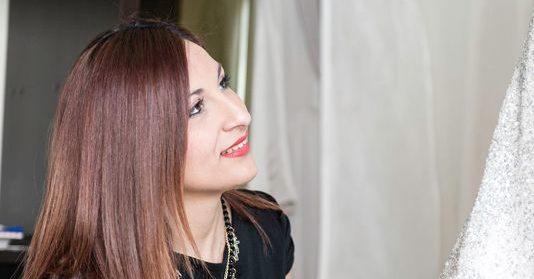 """""""Vita"""", il 5 giugno a Catania la prima collezione d'alta moda firmata Francesca Abate"""