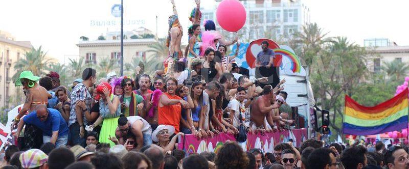 Verso il Palermo Pride