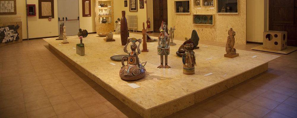 Tra ceramica e paesaggio, Caltagirone è meta culturale