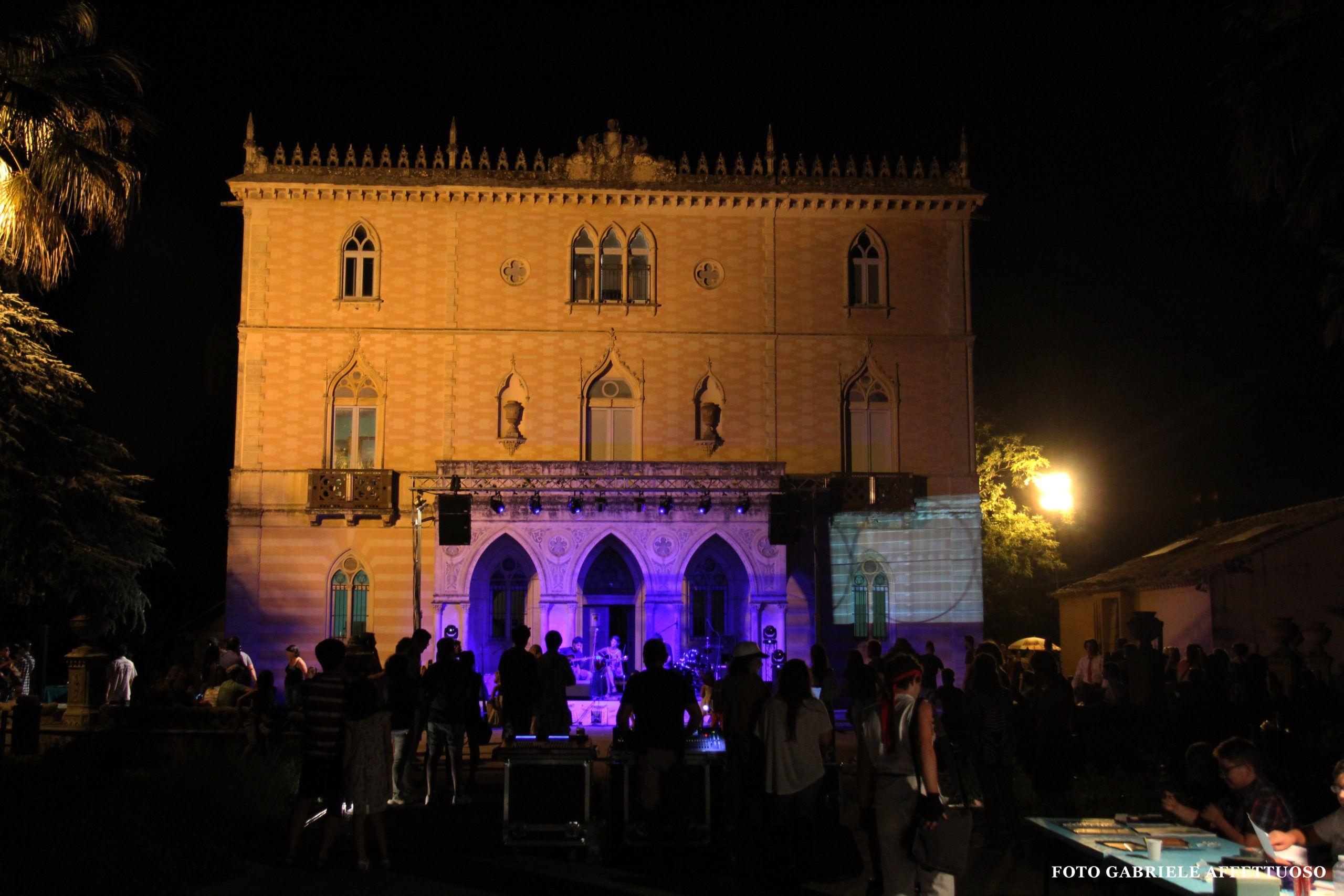 Fuori Museo, la Biennale un fatto collettivo per Caltagirone