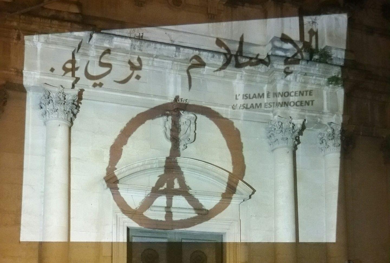 """""""Islam significa pace"""". L'augurio di Redouane, imam a Ragusa"""