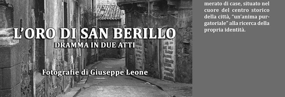 San Berillo, la memoria spezzata di Catania