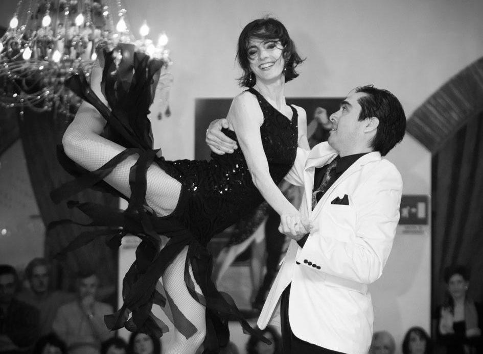 Catania, week end di tango con Walter Cardozo e Margarita Klurfan