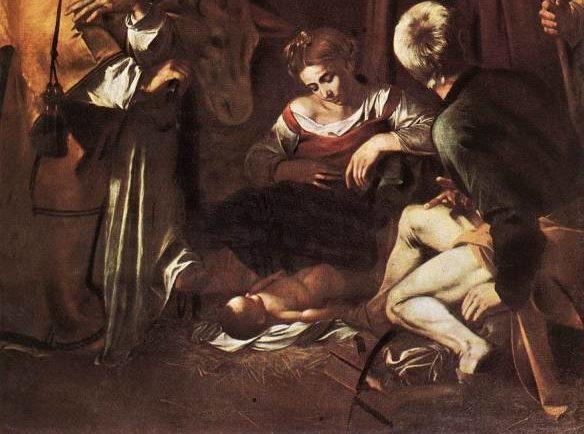 """""""Il Caravaggio rubato"""",  tre grandi siciliani raccontano la Palermo del furto"""