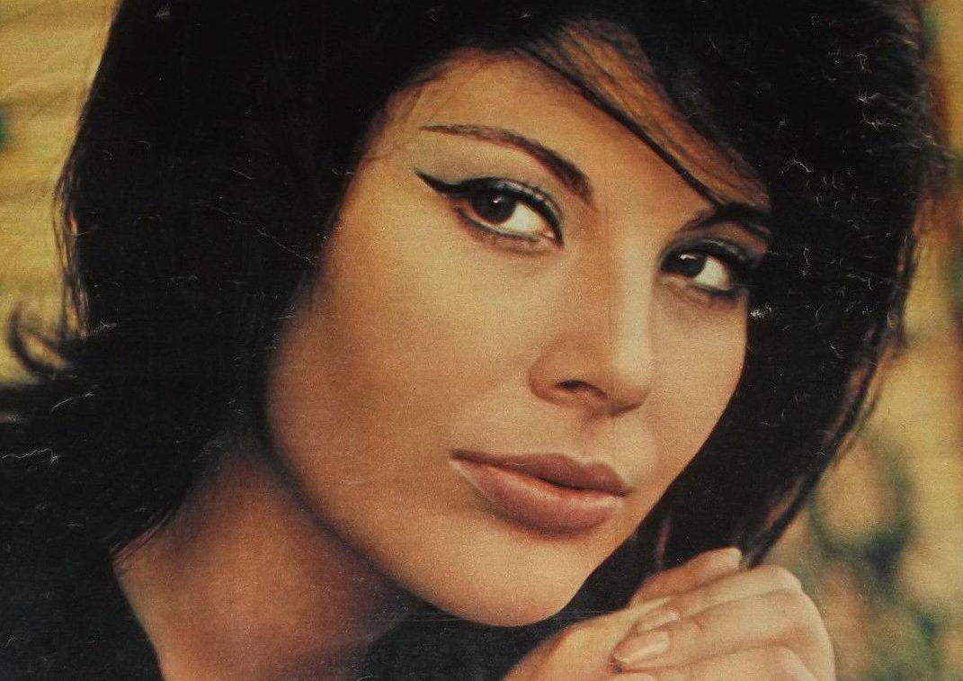 Daniela Rocca, rabbia e amore all'ombra del grande cinema