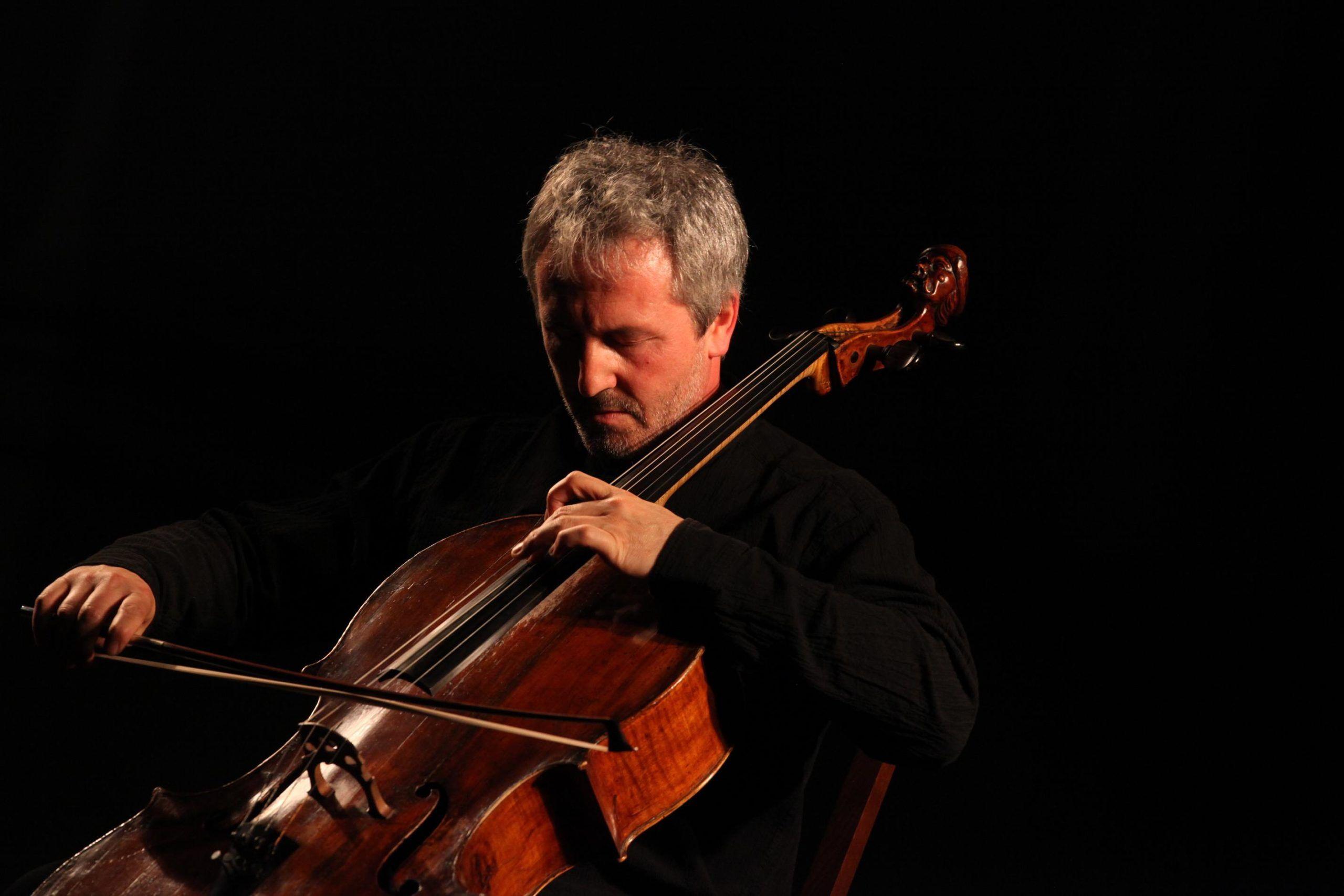 Mario Brunello, quando la musica non conosce confini