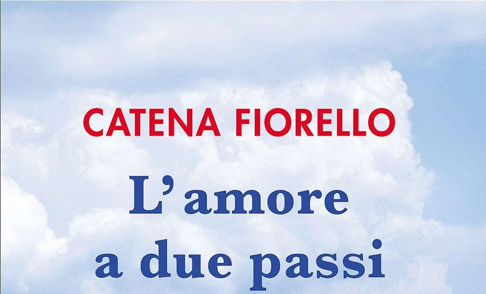 Catena Fiorello e la giovinezza ritrovata grazie all'amore