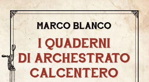 Archeogastronomia, in libreria l'atlante di Marco Blanco