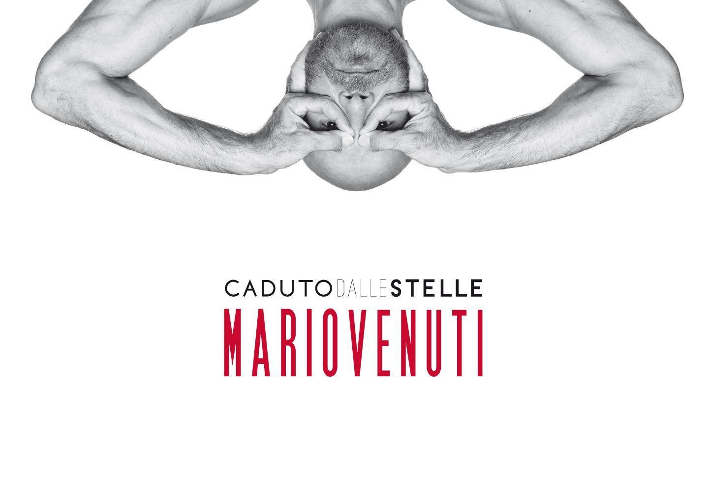 """""""Caduto dalle stelle"""", la potenza salvifica della musica di Mario Venuti"""