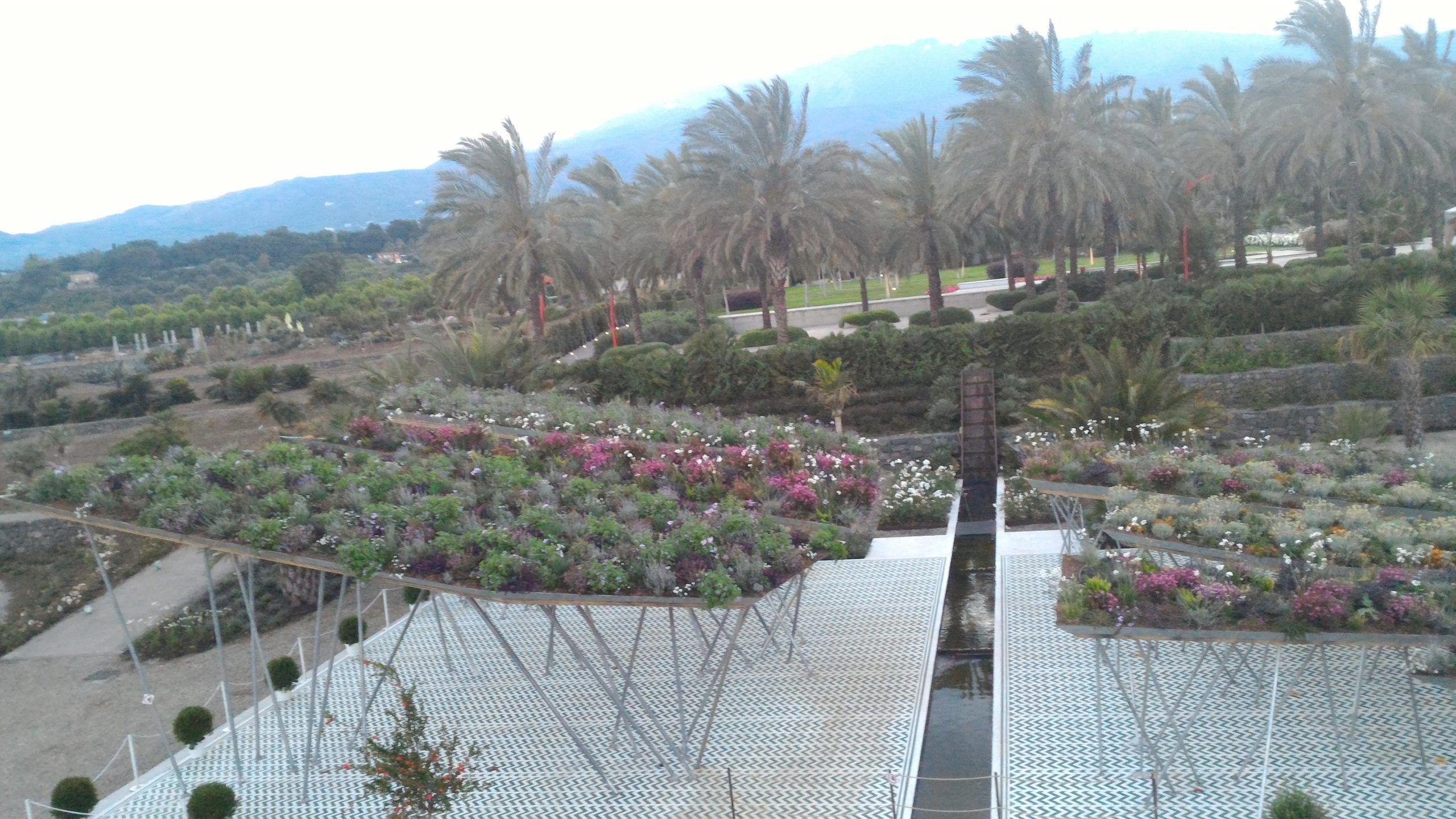 I Giardini siciliani fanno rete per un nuovo sistema turistico